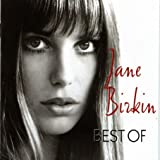 J Birkin: Best of Jane Birkin