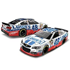 Jimmie Johnson 2012 1:24 Action Nascar: An American Salute Action Racing by Action