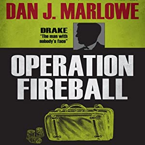 Operation Fireball | [Dan J. Marlowe]