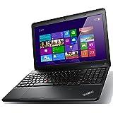 lenovo ThinkPad E540:Corei7搭載モデル(15.6型)【レノボノートパソコン受注生産モデル】 (E540:タッチ非対応:液晶光沢なし:ブラック:テンキー付きキーボード, Windows8.1:Officeなし)