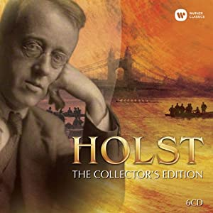 Holst:the Collector's Edition