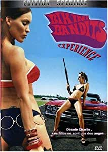 Amazoncom Bikini Bandits Experience Maynard James