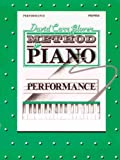 img - for David Carr Glover Method for Piano / Performance, Pri