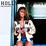 Holly Valance Footprints