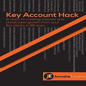 Key Account Hack Audiobook