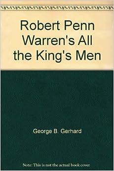 The 100 best novels: No 67 – All the King's Men by Robert Penn Warren (1946)
