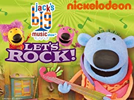 Jack's Big Music Show Season 1