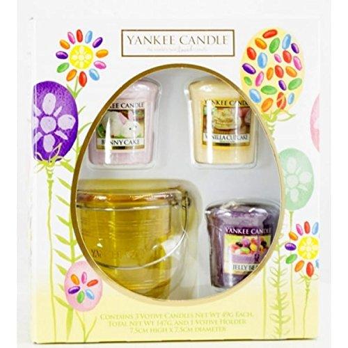 Yankee Candle - Campioni di candele pasquali in Confezione regalo