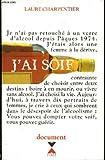 echange, troc Laure Charpentier - J'ai soif