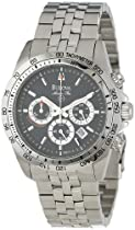 Hot Sale Bulova Men's 96B113 Marine Star Chronograph Stainless Steel Bracelet Watch