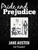 Pride and Prejudice (Inti Classics annotated): by Jane Austen (English Edition)