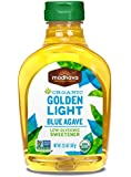 Madhava Organic Light Agave, 23.5-Ounce (Pack of 6)