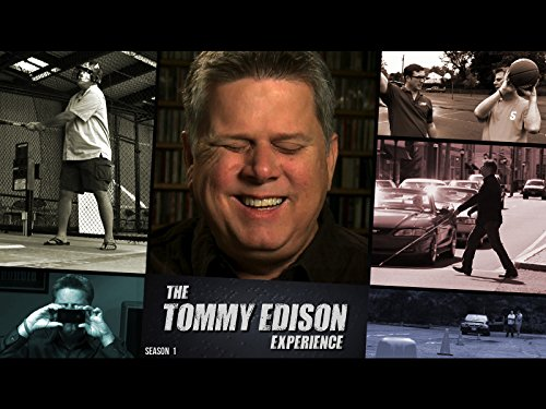 The Tommy Edison Experience - Season 1