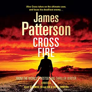 Cross Fire Audiobook