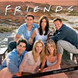 Friends Official Calendar