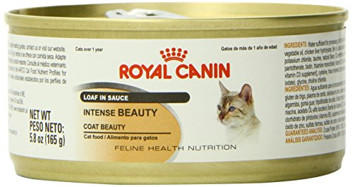 Royal Canin Intense Beauty Loaf In Sauce