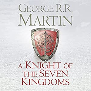 A Knight of the Seven Kingdoms Hörbuch