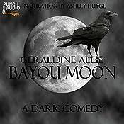 Bayou Moon | Geraldine Allie