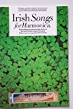 img - for Irish Songs for Harmonica book / textbook / text book