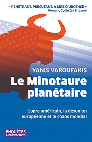 Le Minotaure planétaire
