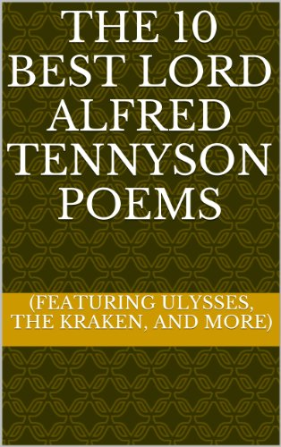 an analysis of the poems setting of tithonus by alfred lord tennyson 'tithonus' by alfred lord tennyson describes the plight of tithonus who is cursed  to  the poem begins with he speaker, tithonus, desiring how sorrowful the  naturally  this he experiences every morning when the sun is rising and setting .