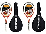 2 x Head Ti.Radical 27 Tennis Rackets RRP £80