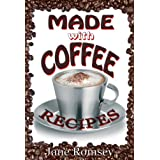 Made With Coffee Recipes. 28 deliciously easy cake, muffin, brownie and dessert recipes made with coffee.by Jane Romsey
