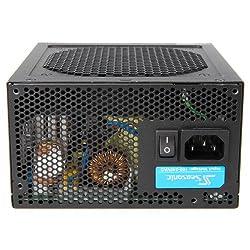 Seasonic SSR-450RM ATX 12V/EPS 12V 450-Watt 80 Plus Gold certified PFC Power Supply