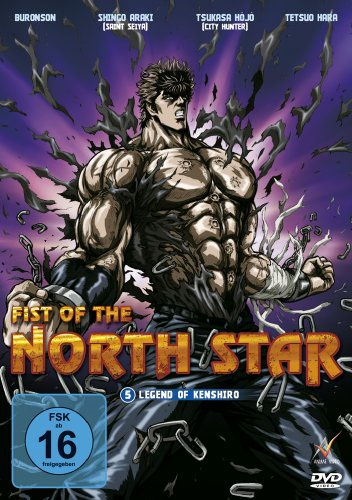 Fist of the North Star - Chapter 5: Legend of... [Import allemand]
