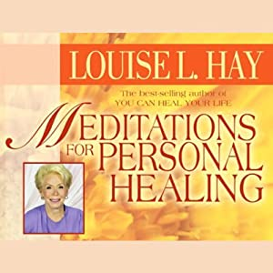 Meditations for Personal Healing Hörbuch
