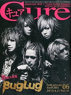 Cure(���奢) 2015ǯ 06 ��� [����](�߸ˤ��ꡣ)