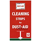 Dust-Aid Platinum Cleaning Strips (DA0310) (001074)by Dust-Aid