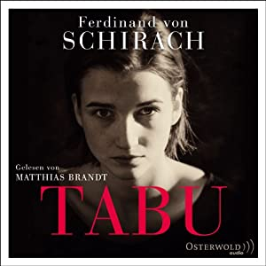 Tabu Audiobook