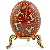 Gold Plated Egg Holder, Egg Stand, Egg Holder, Eggs Display, Easter Egg