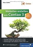 Websites erstellen mit Contao 3: Installation