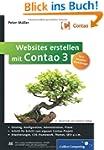 Websites erstellen mit Contao 3: Inst...