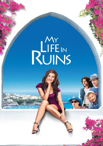 My Life in Ruins on Amazon Prime Video UK