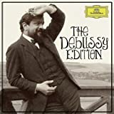 echange, troc  - The Debussy Edition