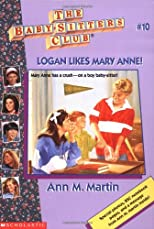 Logan Likes Mary Anne!