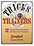 img - for Tricks for Trainers book / textbook / text book