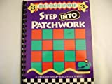 Step into Patchwork (I'll Teach Myself, 3) [Paperback]