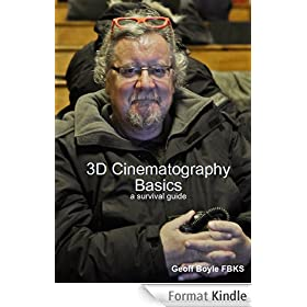 3D Cinematography Basics - a survival guide