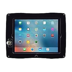 Pro iPad Pro 12.9 Matte Black / Lock on Backplate
