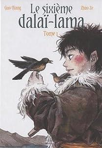 Le sixième Dalaï Lama Edition simple Tome 1