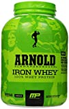 Muscle Pharm Arnold Schwarzenegger Series Iron Whey, Chocolate, 5 Pound