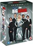 Big Bang Theory - Season 1-4 Complete...