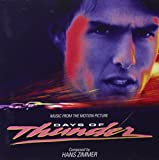 Days of Thunder (OST)