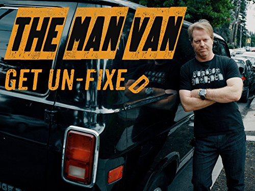 The Man Van - Season 1