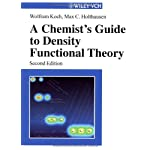 A Chemist's Guide to Density Functional Theory, 2nd Edition