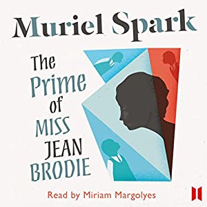 The Prime of Miss Jean Brodie Hörbuch